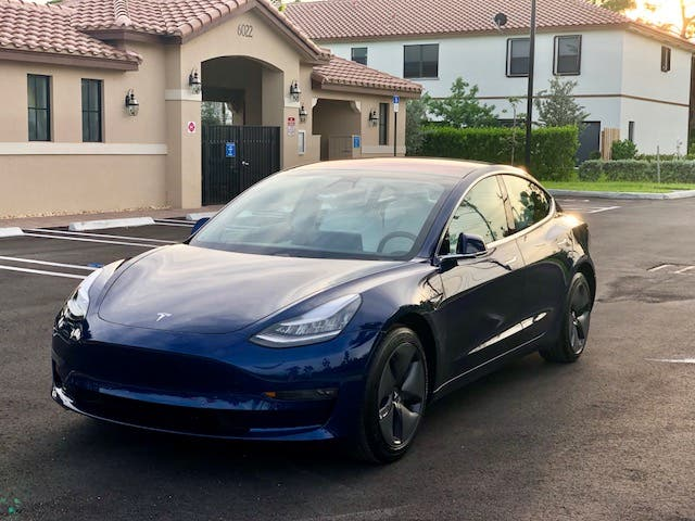 Tesla Shuttle Launches In Southeast Florida — Miami, Ft  Lauderdale
