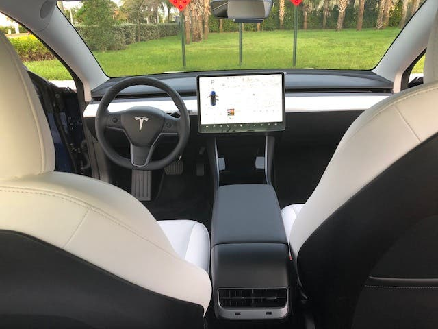 In the center console, the phone dock will reportedly go away and Trevor notes that the covers might go away, which could mean that the car reverts back to ...