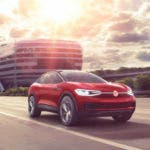 Volkswagen Claims It Will Build 50 Million Electric Cars Using Its MEB