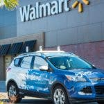 WalMart Partners With Ford To Define The Future Of Autonomous Grocery Delivery