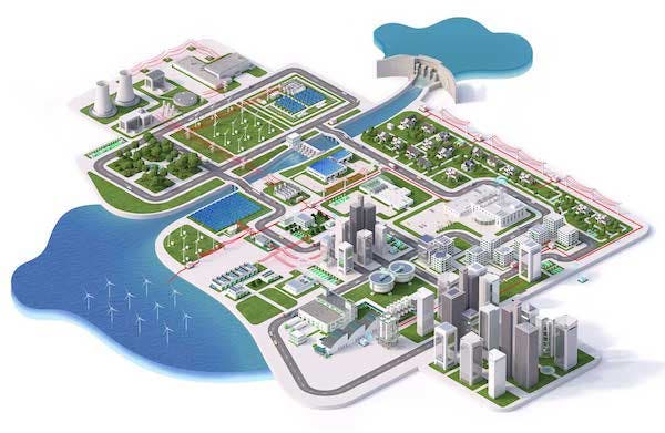 Schneider + Greentown Labs = Renewable Energy Innovation Powerhouse