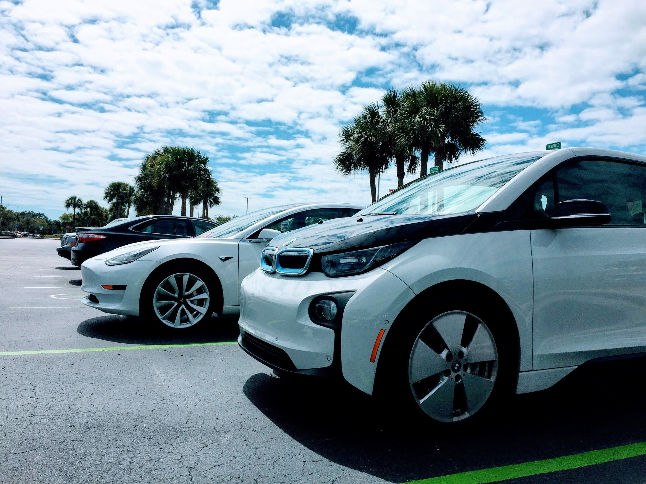How Much Does A BMW Cost >> Cost Of Driving A Bmw I3 Rex For 9 Months In Florida 2 26