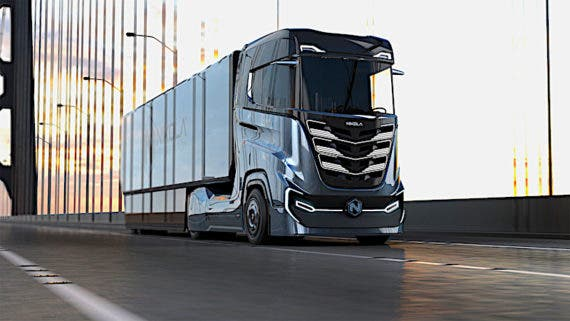 Breaking! Nikola Motors Adds Battery Electric Vehicles To Its Lineup