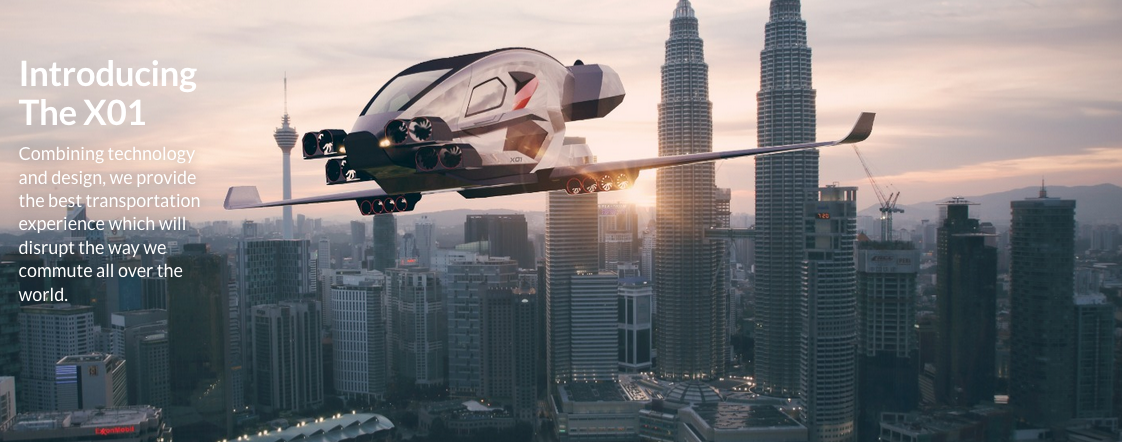 eVTOL Aircraft Are Getting Closer To Flying You Than You Can