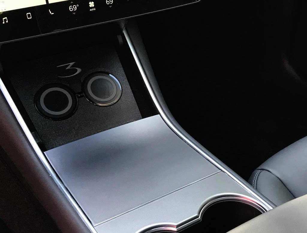 7 great holiday gift ideas for tesla model 3 owners cleantechnica rh cleantechnica com