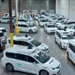 Waymo & Magna Will Produce Self-Driving Vehicles At Michigan Factory