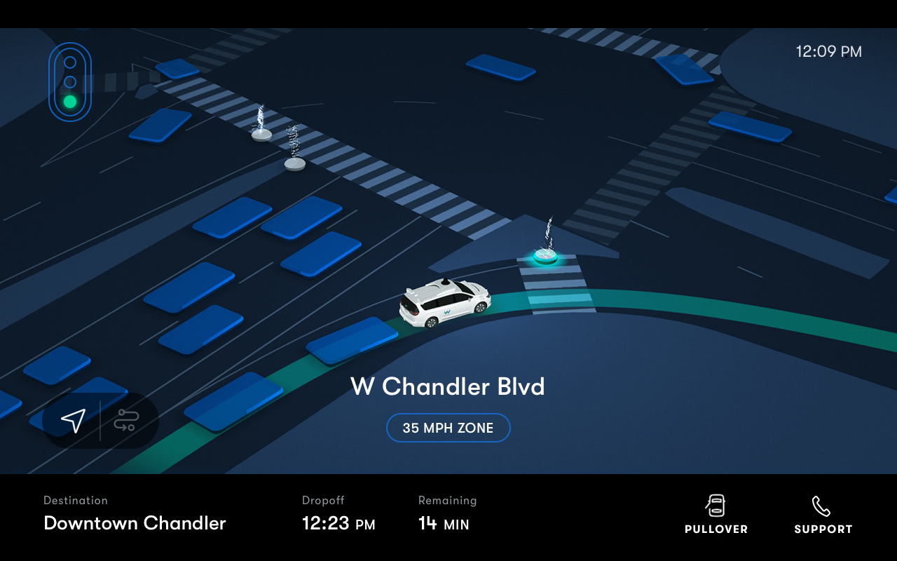 Waymo One Launches In Phoenix Today | CleanTechnica