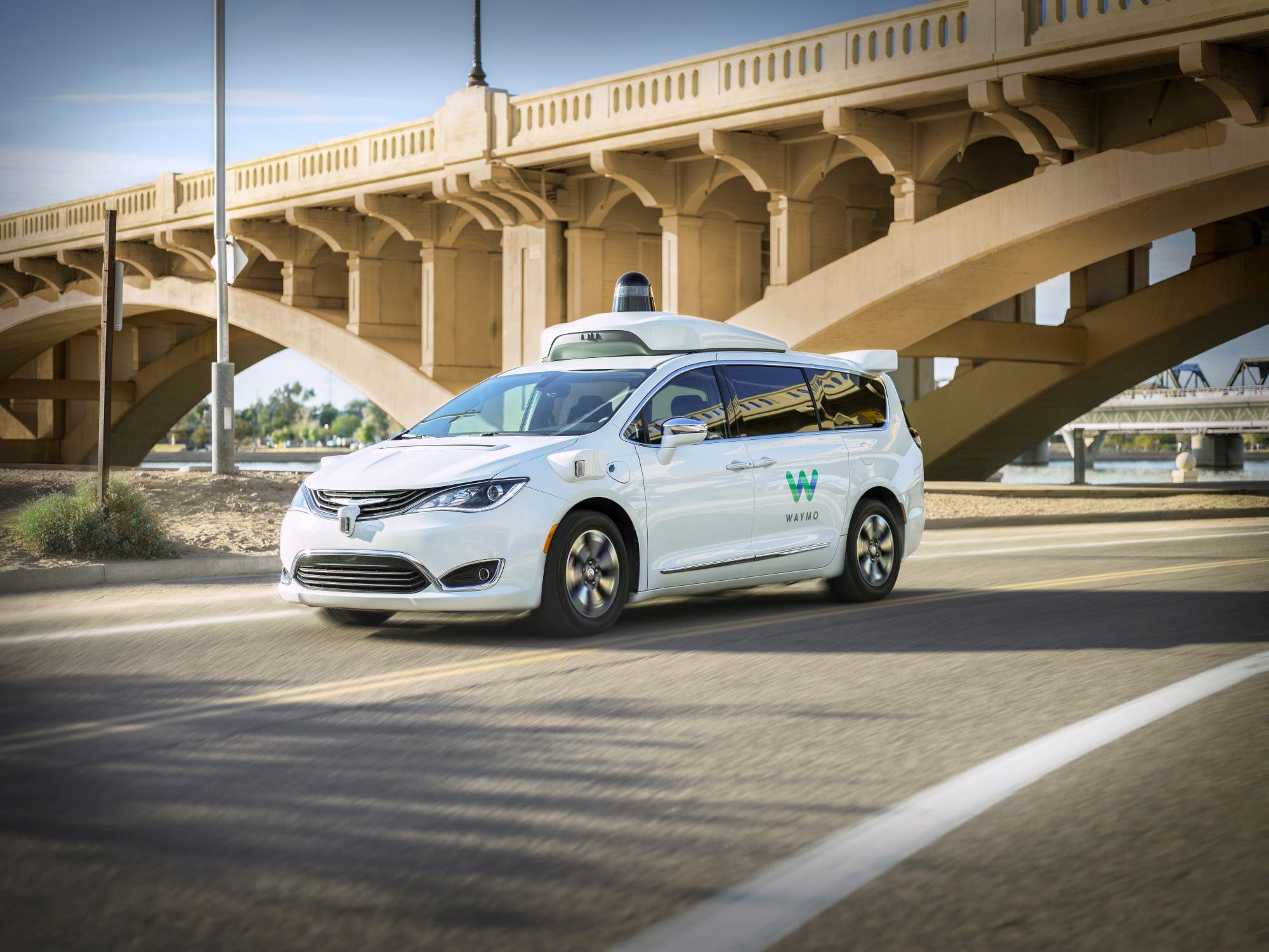 Are Self-Driving Cars Really Going to Replace All Human