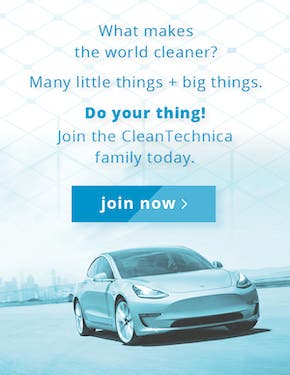 Mercedes B-Class Electric Drive – One Year Later (CleanTechnica