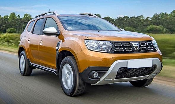 That Is Not Going To Change In The Electric Car Era According Jean Christophe Kugler Dacia S European Chairman He Told Express Over A Year Ago