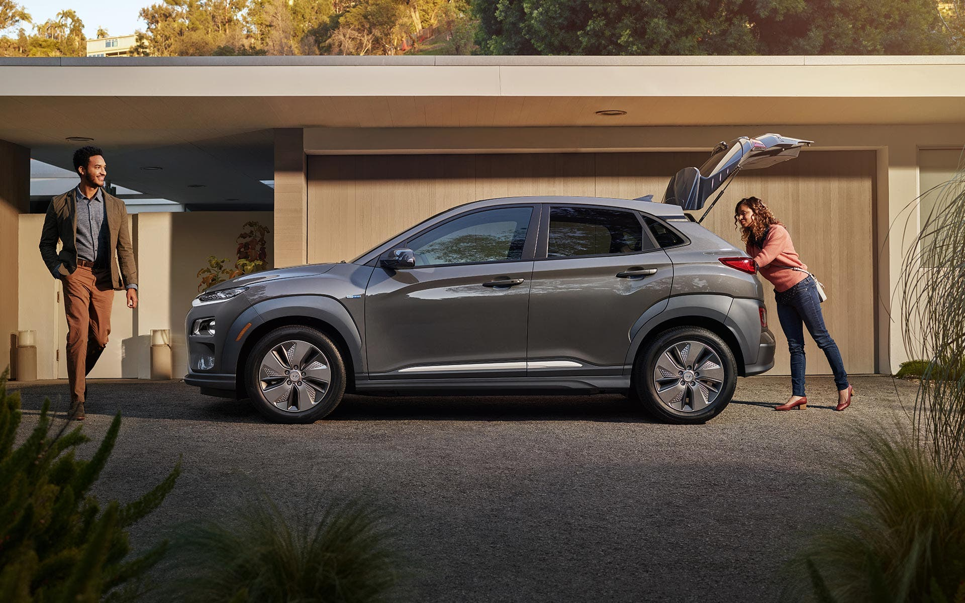Hyundai Kona EV: There Is Almost No Reason To Buy A Gasoline Car Now
