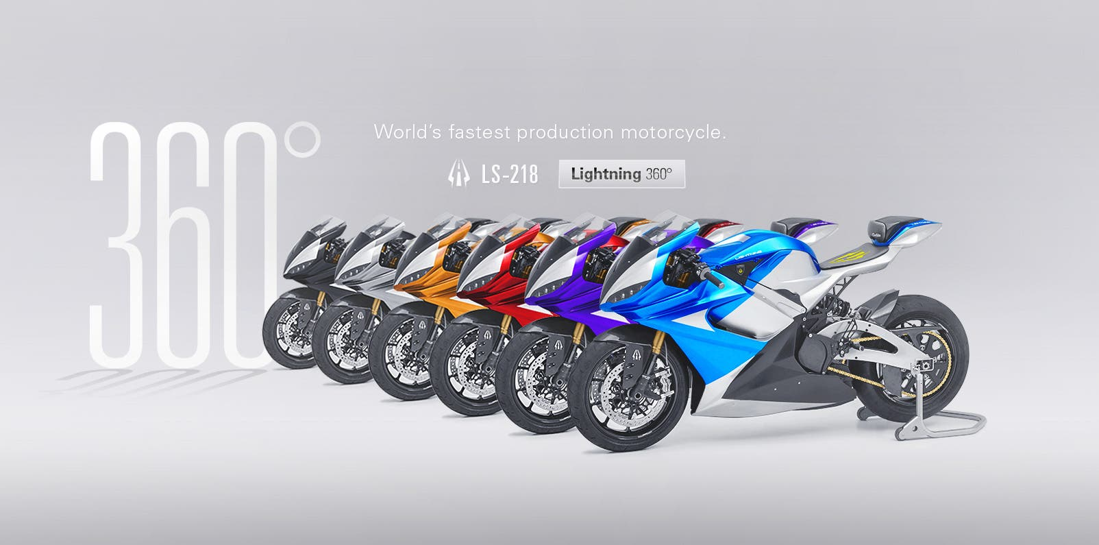 "Lightning Motorcycle LS218 Strike ""width ="" 1604 ""height ="" 795 ""srcset ="" https://cleantechnica.com/files/2019/01/Lightning-Motorcycle-LS218-Strike-3.jpg 1604w, https: // cleantechnica .com / files / 2019/01 / Lightning-Motorcycle-LS218-Strike-3-270x134.jpg 270w, https://cleantechnica.com/files/2019/01/Lightning-Motorcycle-LS218-Strike-3-768x381. jpg 768w, https://cleantechnica.com/files/2019/01/Lightning-Motorcycle-LS218-Strike-3-570x283.jpg 570w ""tailles ="" (largeur maximale: 1604px) 100vw, 1604px"