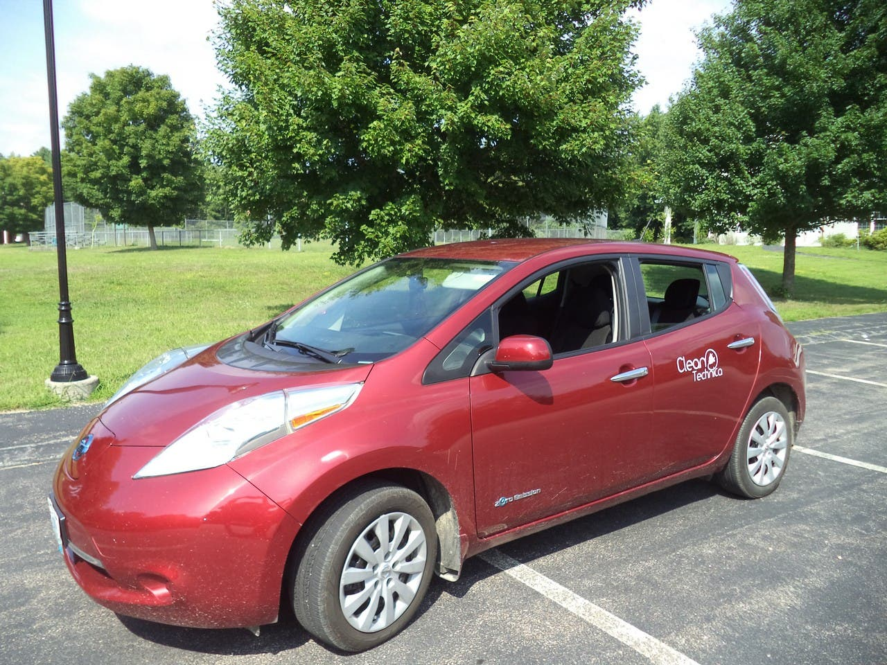 Prices For Used Electric Vehicles Are Rising In Us Cleantechnica