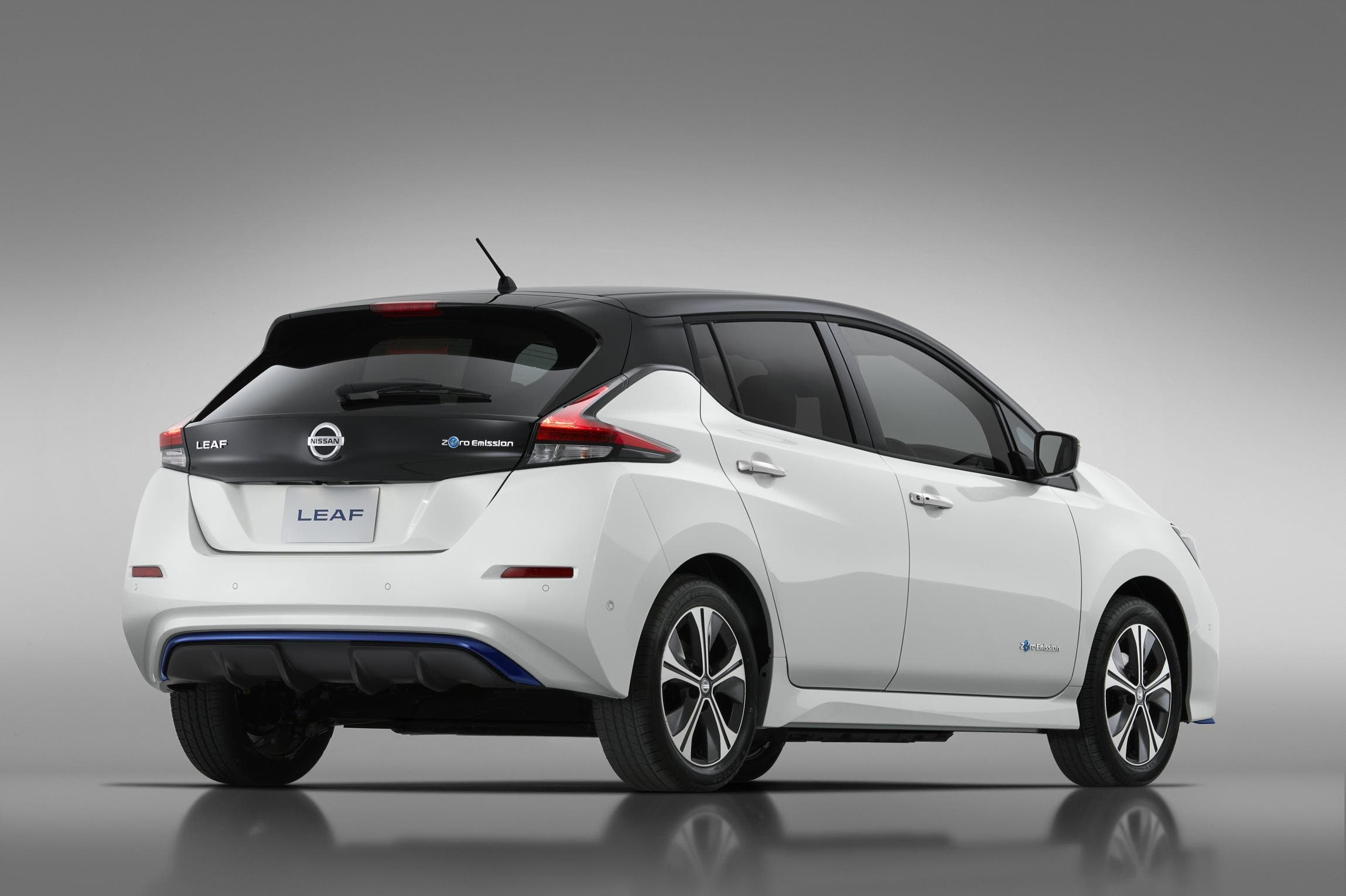 Electric Car Sales In Ireland Up 541 In 2019 Cleantechnica