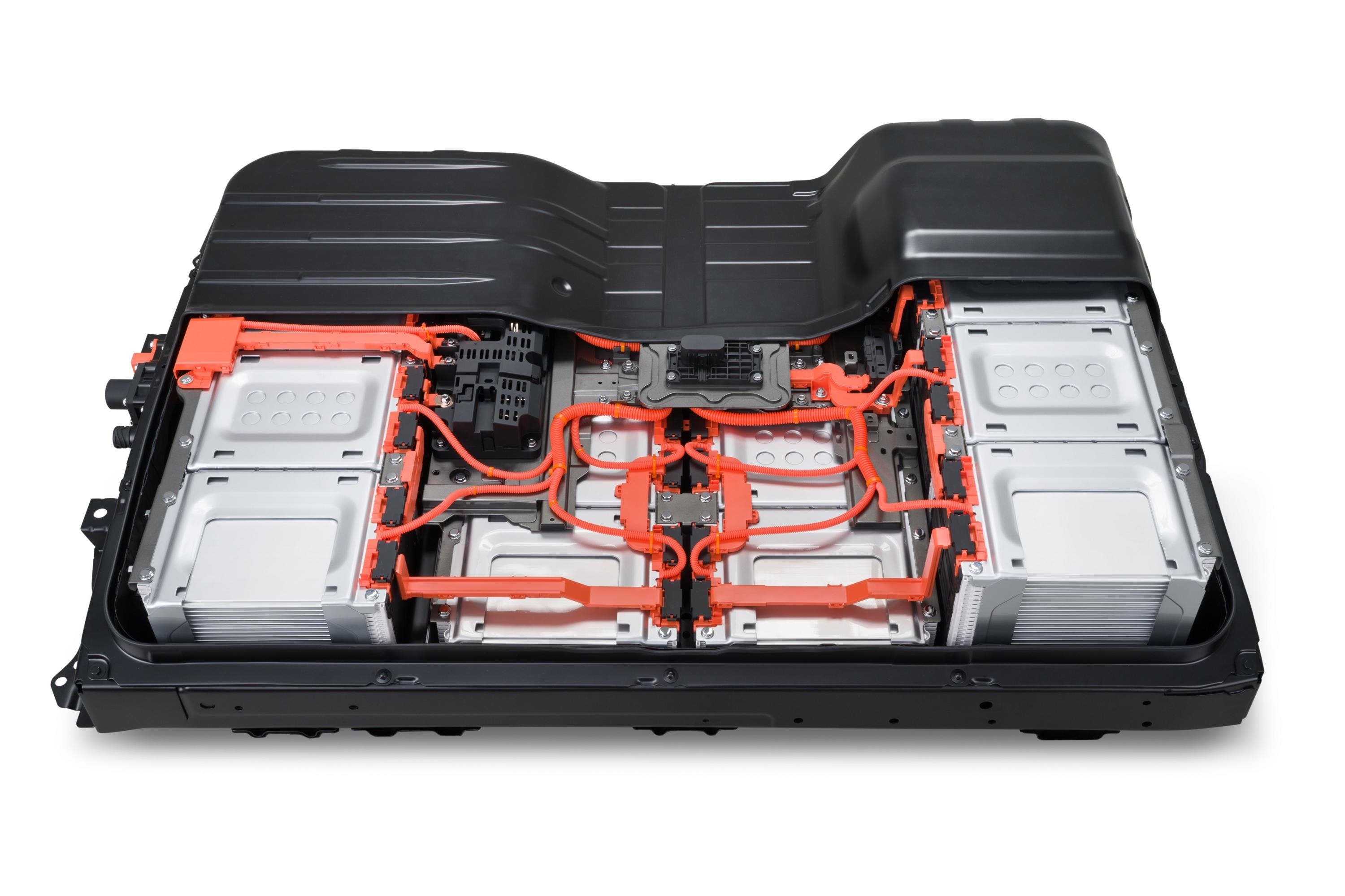 Updated Nissan Leaf Battery 50 More Battery Cleantechnica
