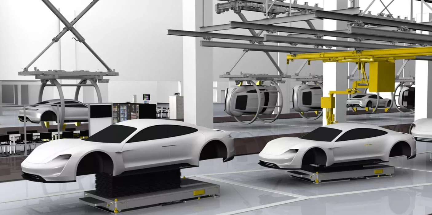 Porsche Claims Tesla Owners Are Leading A Taycan Sales