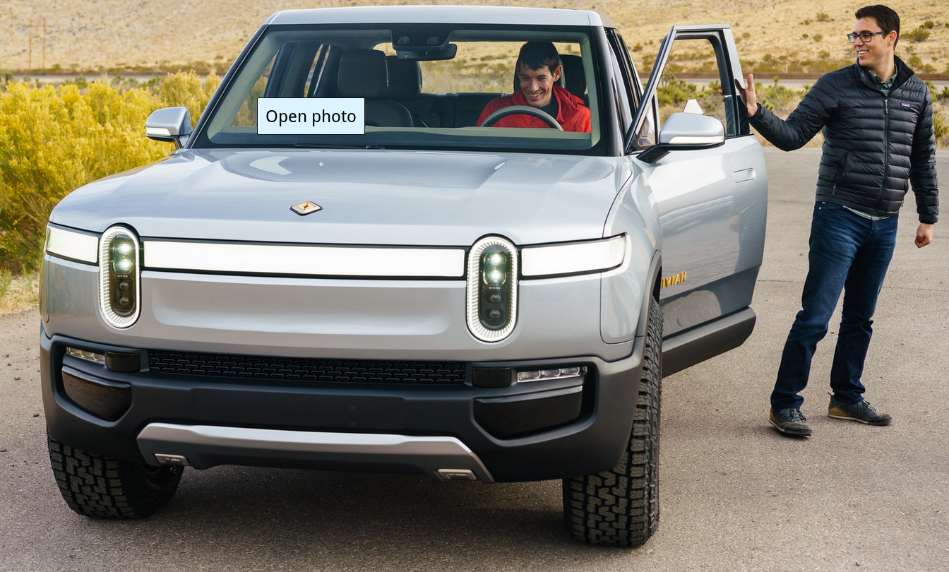 """Rivian Says """"No Thanks"""" To GM Overture 
