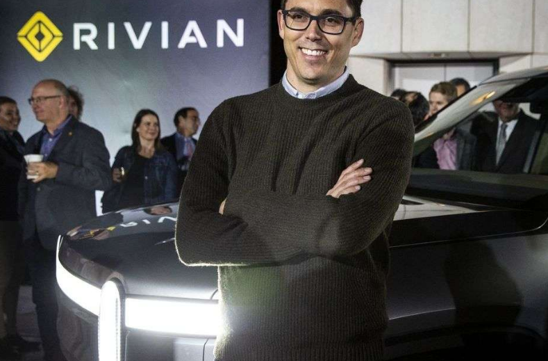 Our Rivian CEO Interview: Answering America's Need For Utility & Adventure Electric Vehicles