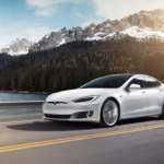 photo of 84-Year Old Tesla Owner Perhaps 1st To Drive Electric Car To Arctic image