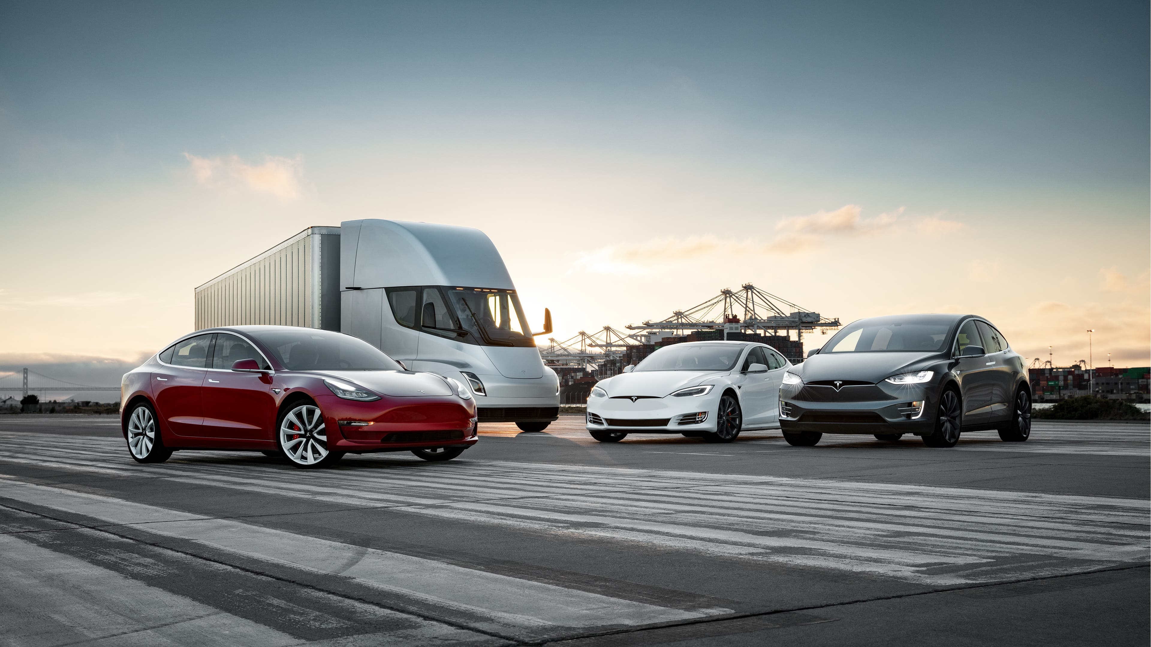 Tesla Model Y To Share 76 Of Parts With 3 Be Built At Gigafactories