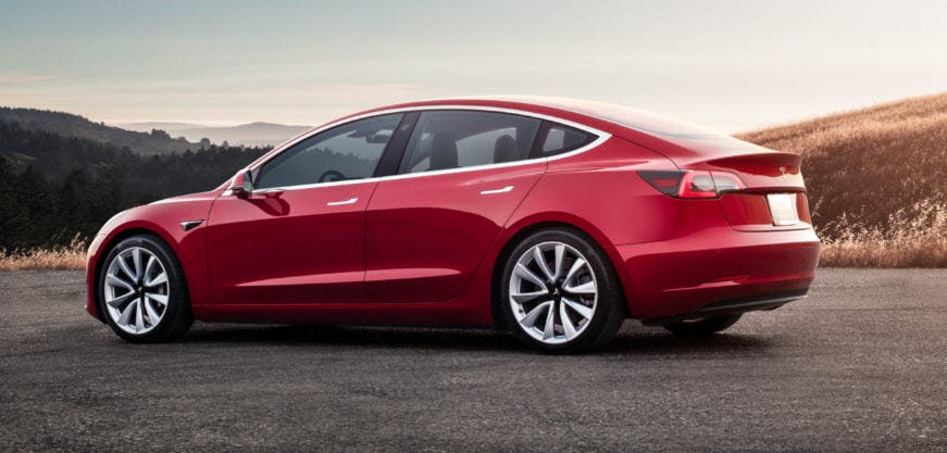 Comparing Tesla Model 3 To Honda Accord — From An Engineer's