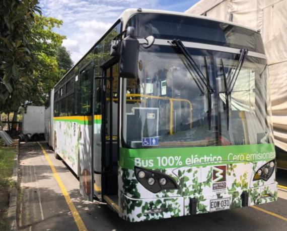 Hyundai Of Columbia >> BYD Wins Contract To Supply 64 Electric Buses For Medellín, Colombia | CleanTechnica
