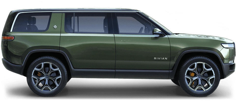 Our Rivian CEO Interview: Answering America's Need For