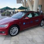 Tesla Carshare Coming To Masdar City — CleanTechnica Exclusive