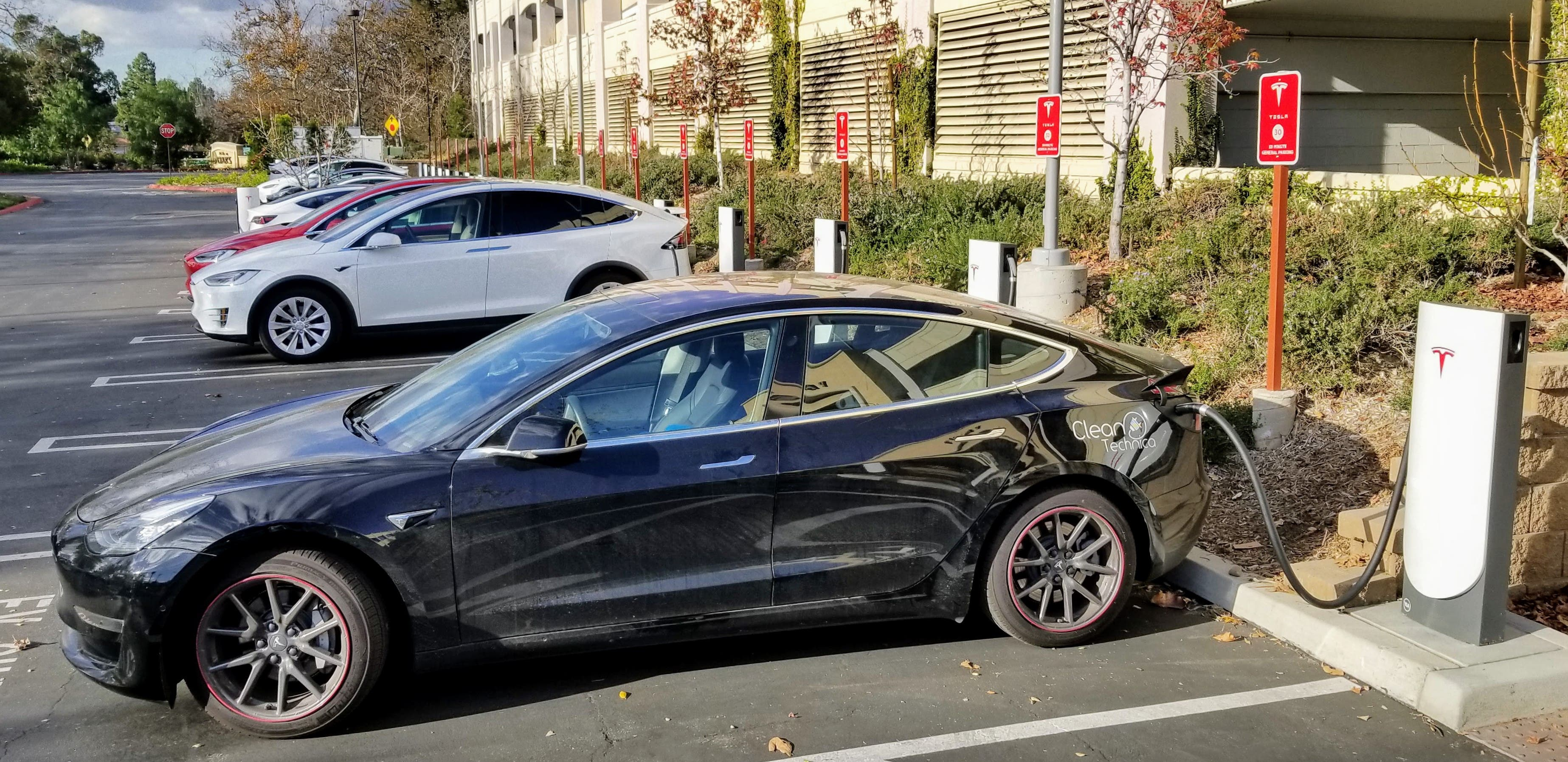 We Ve Published Something Like A Bazillion Tesla S Charts And Stats See 30 Nasty For Example But This Is Actually New One