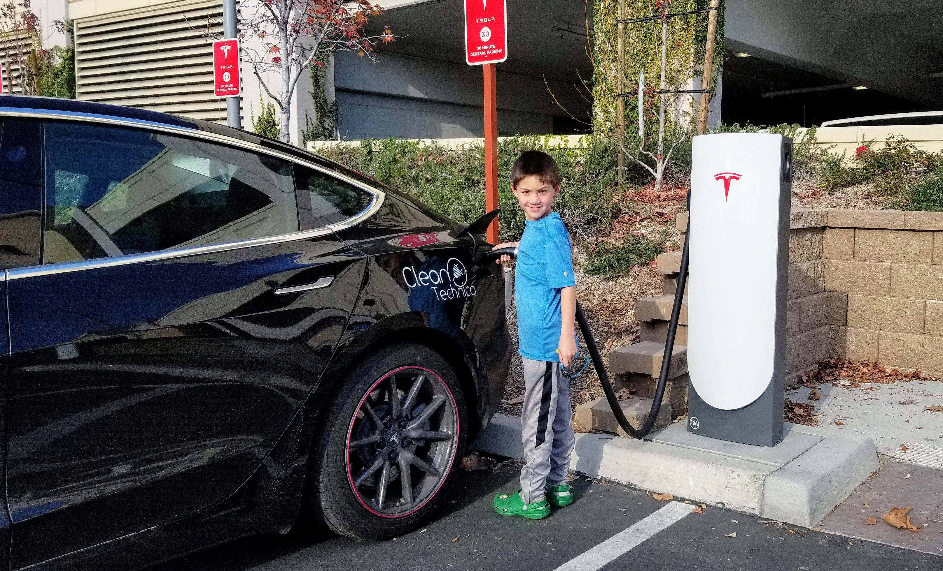 Tesla Master Plan Lives … Tesla Model 3 Charging Costs … Porsche Should Troll Fossils, Not EVs — #CleanTechnica Top 20