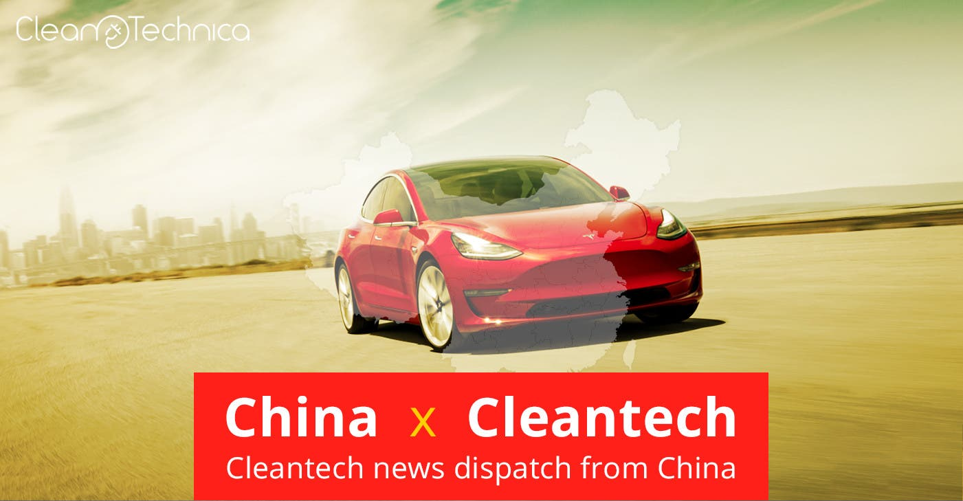 china × cleantech — february 2019 | cleantechnica