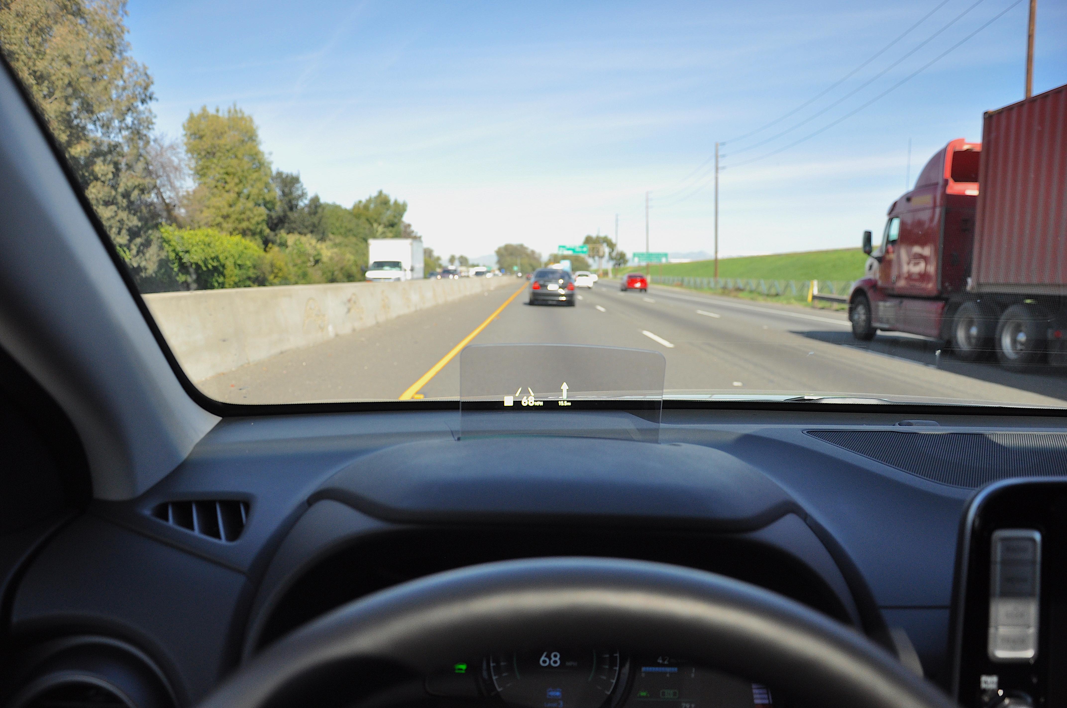 Hyundai Kona EV Test Drive