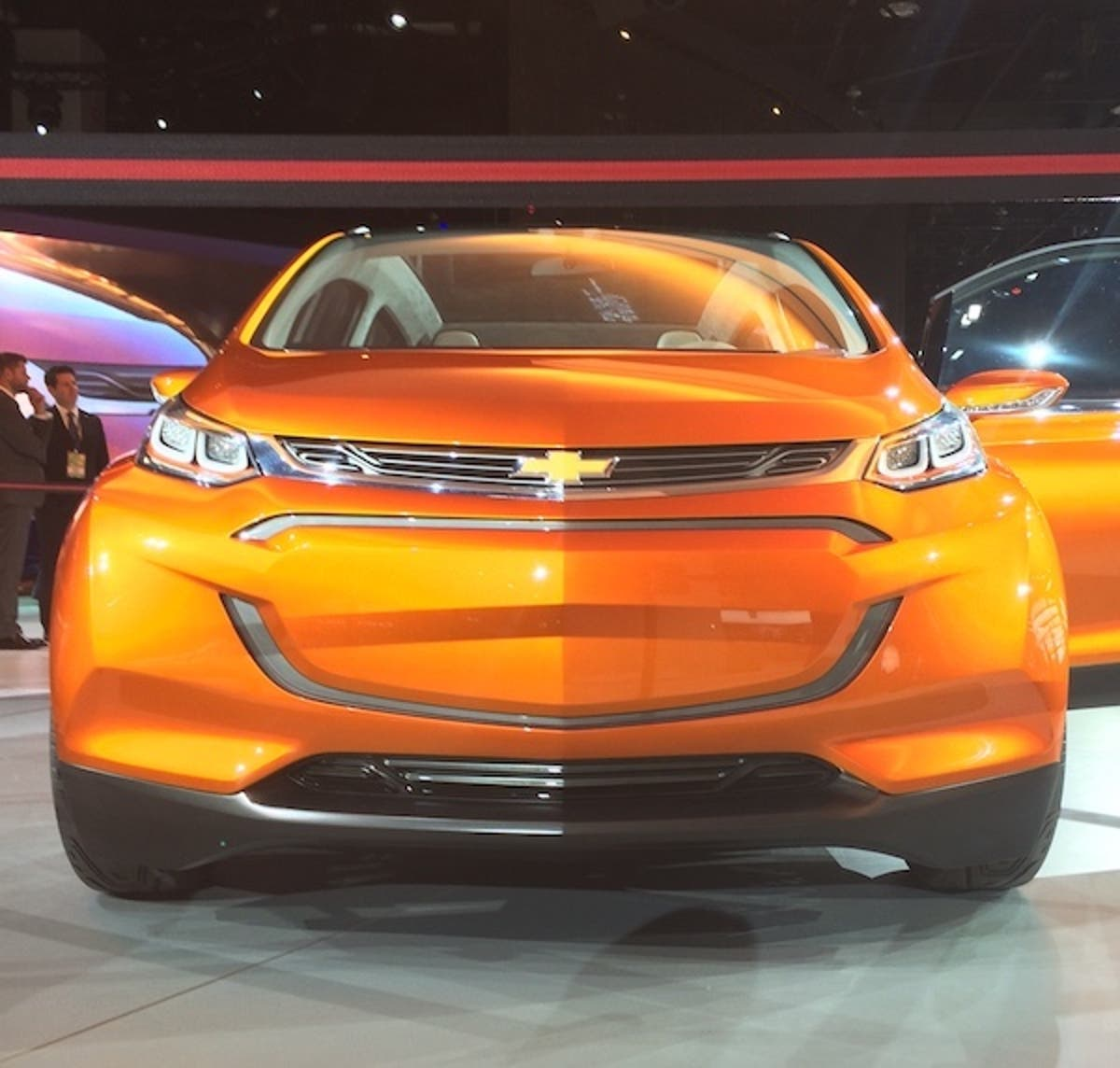 Gm Bails On 2020 Ces May Have Electric Hummer In The