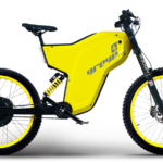 photo of World's Craziest Electric Bicycle Is Becoming Even Wilder — The Insane Greyp G6 image