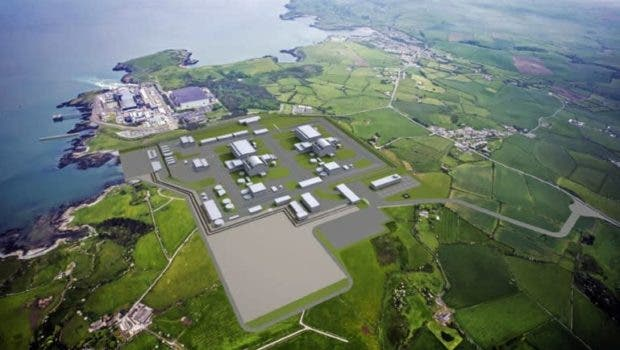 UK Nuclear facility in Wales cancelled