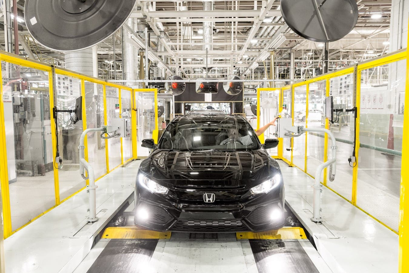 Business secretary to convene taskforce over Honda closure