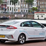 Hyundai Fleet Looks Into Own Electric Carsharing Service