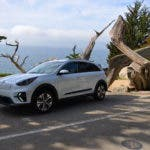Kia Niro EV Review — With 240 Miles Of Range, I Repeat: There Is No More Excuse To Not Own An Electric Car