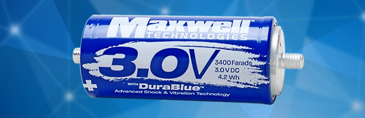 Tesla's Acquisition of Maxwell Technologies — More Thoughts