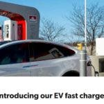 PetroCanada charger