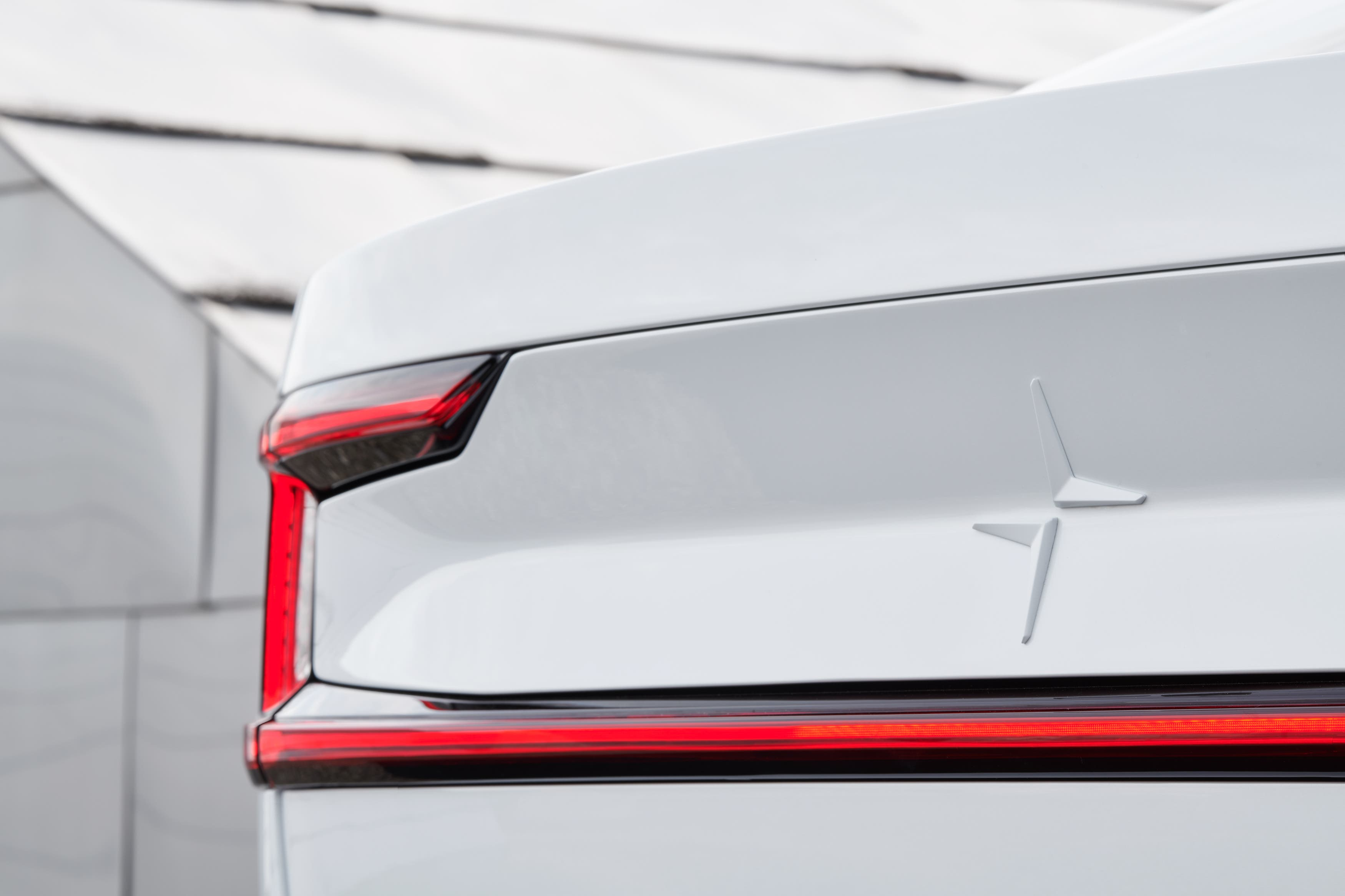 Volvo's Polestar unveils electric auto touted as Tesla rival