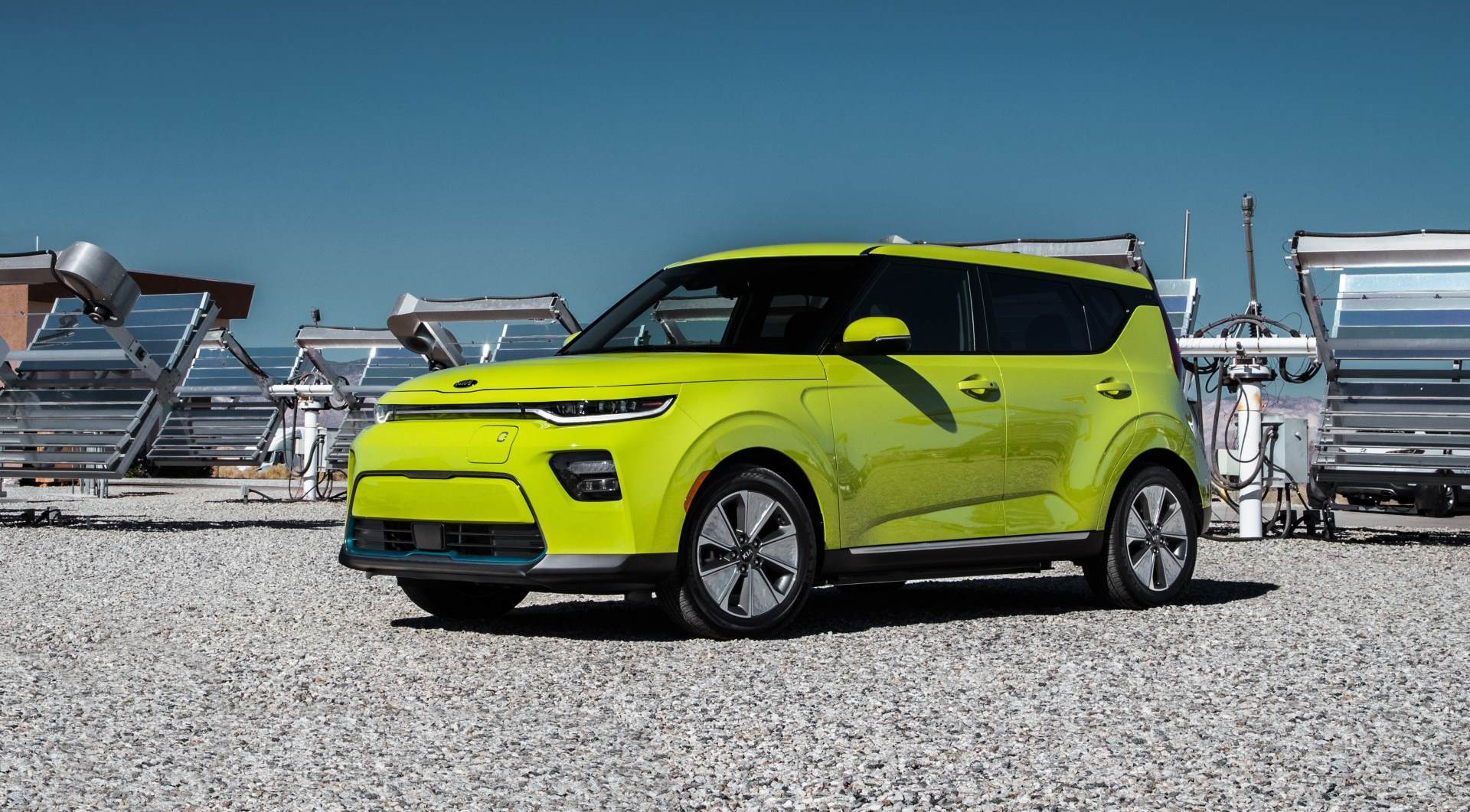 New Kia Soul Gets Official Epa Range Of 243 Miles 391 Km Charts