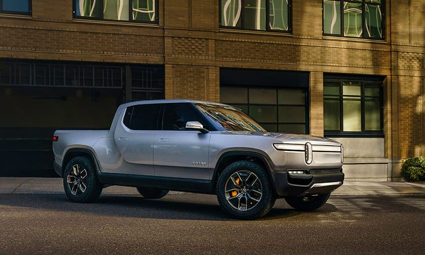 12 Ways of Looking at a Rivian vs Tesla Matchup