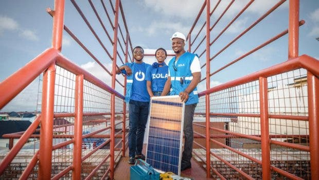 Solarcity Founders Peter Amp Lyndon Rive Join Zola Electric