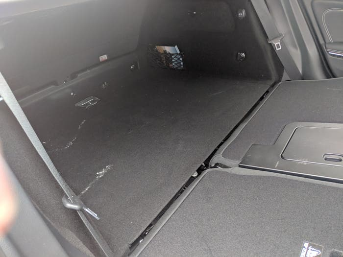 Who Needs The Model Y? How Does Tesla Model 3 Cargo Space Compare To