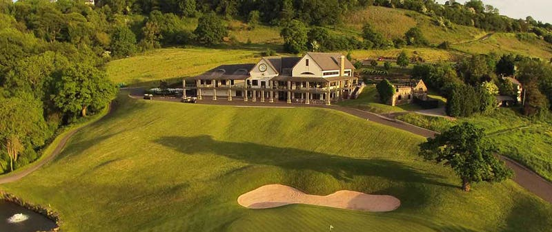 Celtic-Manor - South Wales