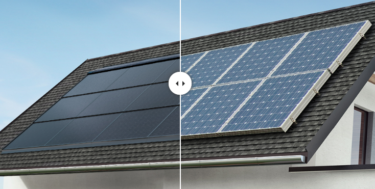 Solar Panel Roof Shingles >> Gaf Energy Introduces Integrated Solar Pv Roof System Cleantechnica