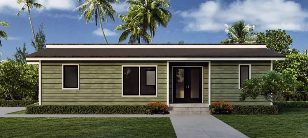 S2a Modular Offers Affordable Net Zero Homes With Renewable