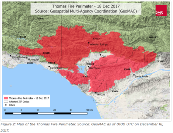 Montecito Fire Protection District Solar Microgrid To Be A