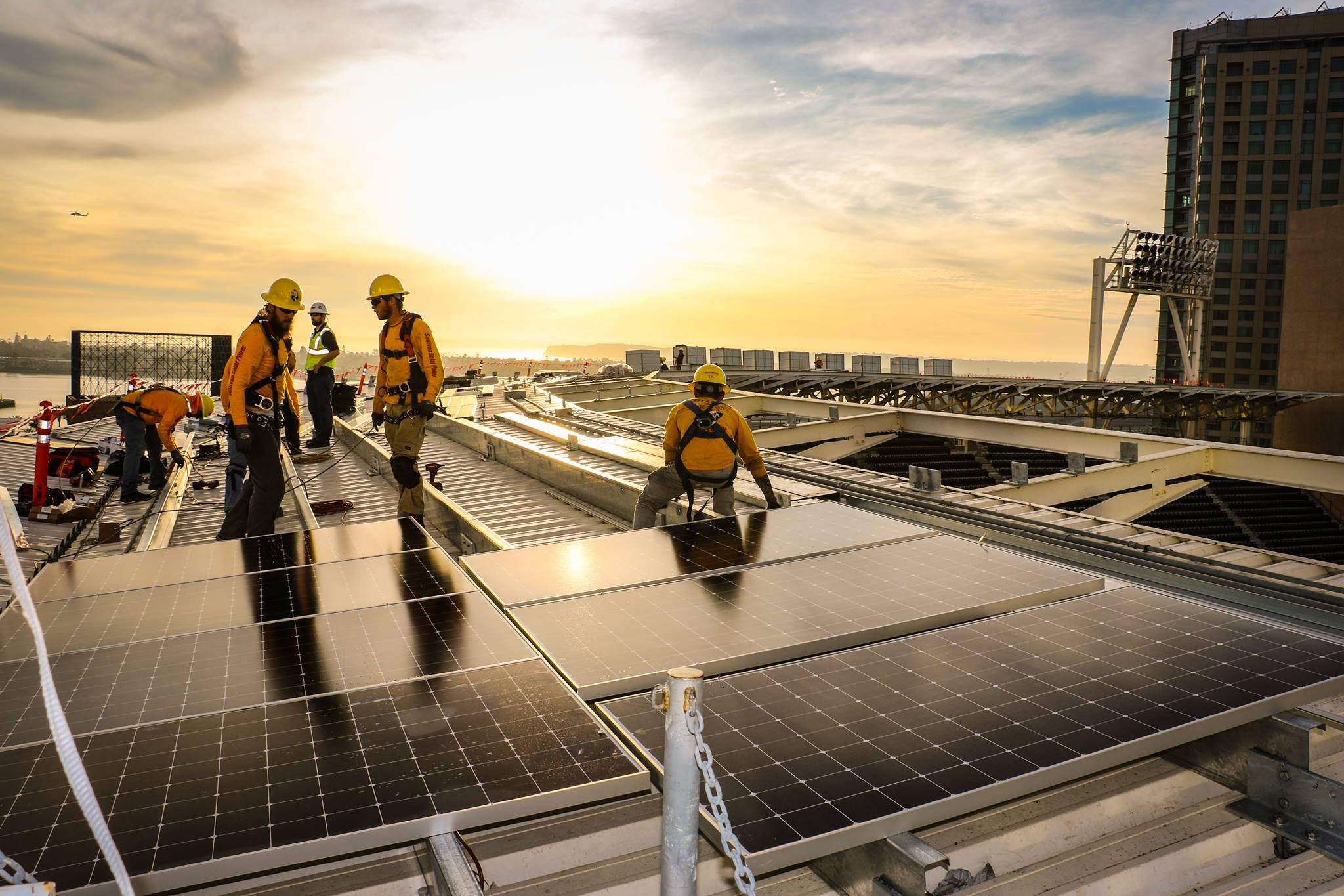 SunPower Named Top US Commercial Solar Provider In 2018, Among Top